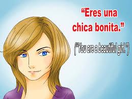 Translate Bedroom In Spanish 3 Ways To Say Beautiful In Spanish Wikihow