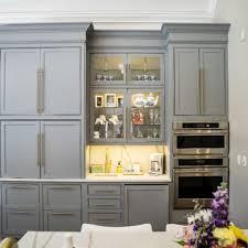 kitchen cabinets with gold hardware best alternatives to white kitchen cabinets paintzen