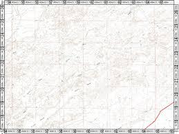 Topo Map 2h Topo Map Of De Na Zin Center Section High Resolution