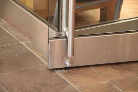 glass door safety understanding new accessibility requirements for doors