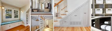 storage style big ideas for small spaces