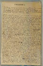 view u0027letters from charlotte brontë to prof constantin heger u0027 on