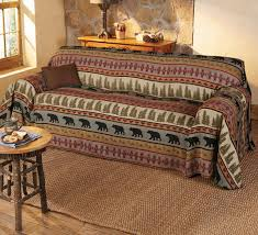 western throws for sofas western sofa throw covers home the honoroak
