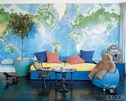 69 best map bedroom images on pinterest children map bedroom