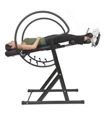 How Long To Use Inversion Table The 3 Best Inversion Tables For Back Pain Relief 2017