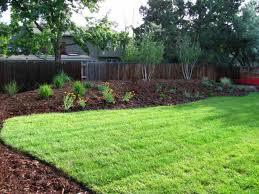 Burm House by Backyard Landscaping Berms Landscaping Berms Landscape Contractor