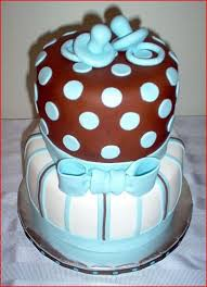 19 best baby shower cakes images on pinterest boy shower conch