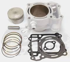 honda cbr 125 honda cbr 125 166cc malossi cylinder kit pedparts uk