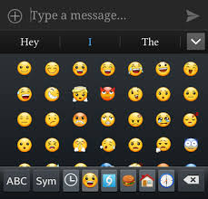 emoji android how to get emojis on your android phone cnet