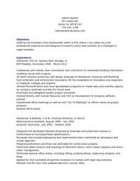Examples Of Legal Assistant Resumes by Computer Proficiency Resume Skills Examples Http Www