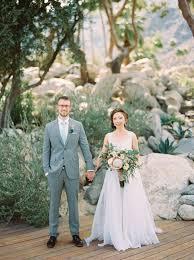 groom wedding palm springs wedding for a creative and groom ruffled