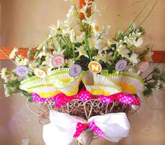 home decor welcome spring door wreath bowdabra blog