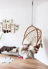 Hanging Chairs For Bedroom Best 25 Indoor Hanging Chairs Ideas On Pinterest Swing Chair