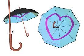 how inside print umbrellas work gouda inc
