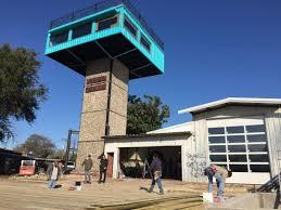 El Patio Houston by The Raven Tower Returns To Life Houstonia