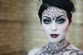 Spider Witch Halloween Costume Witch Makeup Ideas Mugeek Vidalondon