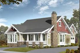 craftsman houseplans craftsman farmhouse house plans home design 115 1434