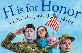 8 picture books for veterans day the b n