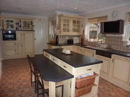 kitchen island breakfast bar b u0026q kitchen and decor