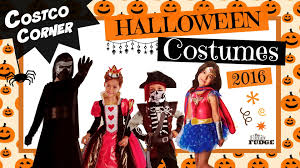 party city halloween costumes 2016 halloween costumes costco 2016 kids all the details youtube