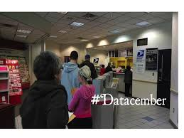datacember 14th usps mailing day says a ton about