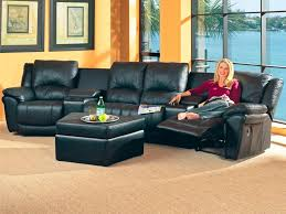 Cineak Seating Prices by Home Theater Chairs Coaster Showtime Collection Black Leather
