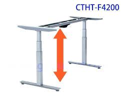 Office Desk Legs Ikea Adjustable Desk Legs Desk Adjustable Table Legs Metal