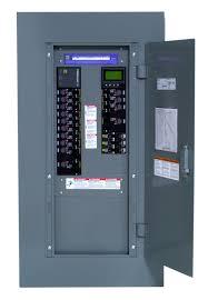 ali co lighting control panels