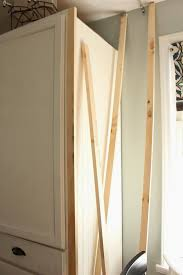 my diy kitchen plate rack wall fearfully u0026 wonderfully made