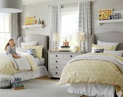 Pretty Bedrooms For Girls by Pretty Shared Bedroom Designs For Girls For Creative Juice