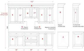 how much do custom cabinets cost how much do custom kitchen cabinets cost faced