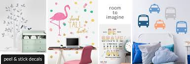 Kids Wall Decals Kids Wall Stickers RoomMates - Kids rooms decals