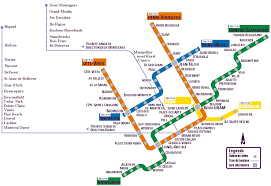 Subway Map Queens by Thailand Subway Map Travel Map Vacations Travelsfinders Com