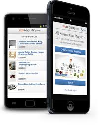 wedding registry apps 5 must wedding smartphone apps for the to be
