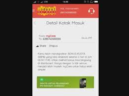 Kuota Gratis Indosat Januari 2018 | trik mendapat kuota gratis indosat terbaru 2018 100 work