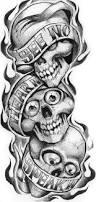 see hear speak no evil skulls picture tattoo designs pinterest