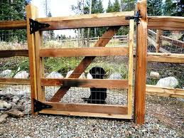 Backyard Gate Ideas Split Rail Fence Gate Split Rail Fence Gate Split Rail