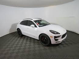 macan porsche gts 2018 new porsche macan gts awd at porsche monmouth serving new