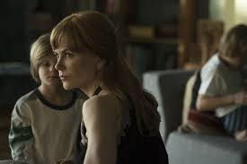 nicole kidman on big little lies those therapy scenes and coming