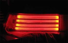 how to make custom led tail lights saab 9000 custom led tail lights from boostcustoms
