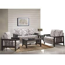 Home Furniture Sofa Zachary Antique 1 2 3 Sofa Set Mf Design Malaysian Favourite