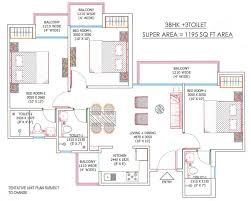 floor plan ajnara sports city villa u0026 apartment