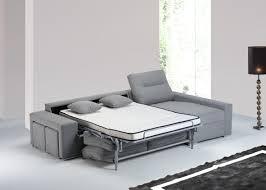 canapé convertible couchage quotidien luxe canape lit d co site de