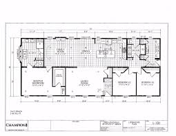 redman manufactured homes floor plans 54 703676 630 redman new moon