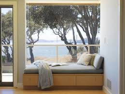 Window With Seat - 30 stunning and mesmerizing window seats that will beautify your home