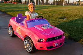 pink power wheels mustang power wheels disney princess ford mustang