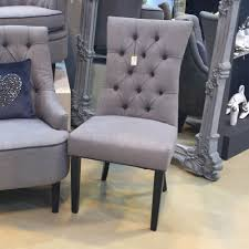 Grey Dining Chairs Soft Velvet Grey Or Coffee Monty Dining Chair Dining Chairs Nurani