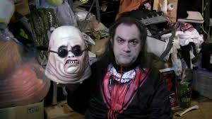 mask fan attic hellraiser butterball youtube