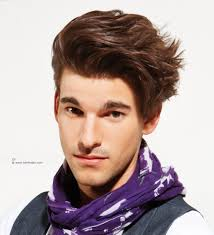 1 sided haircuts men what s so trendy about one side hairstyles that everyone