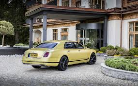 bentley mulsanne speed the clarkson review 2016 bentley mulsanne speed